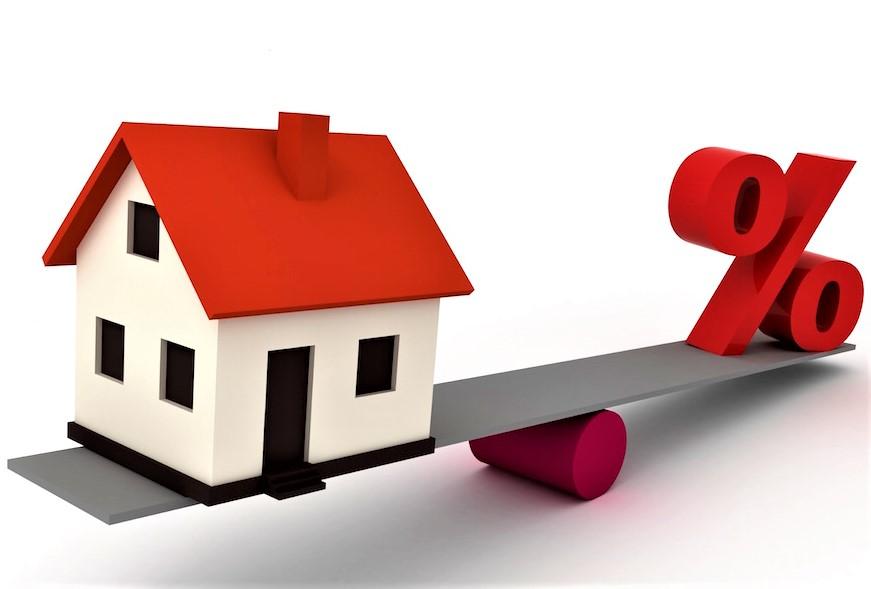 La natura usuraria dei tassi convenuti comporta la for Mutuo per la costruzione della propria casa