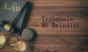 Tribunale di Brindisi